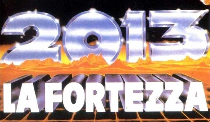 2013 la fortezza