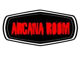 arcana room