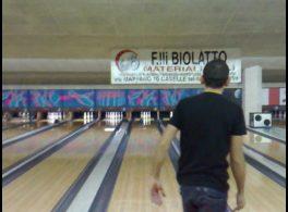 bowling leini