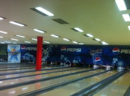 king center bowling