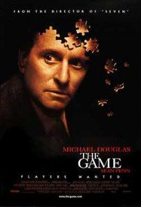 the game locandina