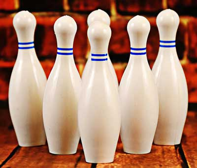 birillo bowling
