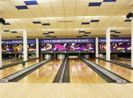 bowling diano