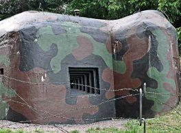 bunker cagliari