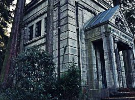 cripta baron samedi