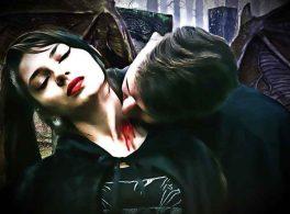 diario vampiro