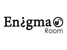 enigma room logo