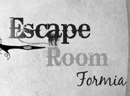 escape room formia