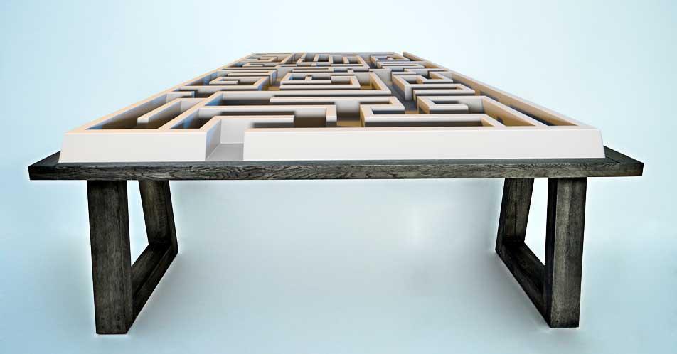 giochi tavolo escape room