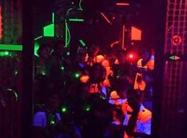 lasertag grosseto