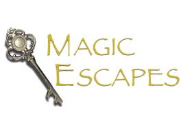 magic escapes