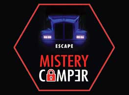mistery camper