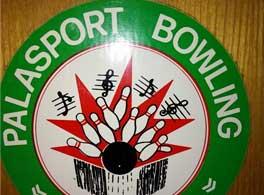 palasport bowling