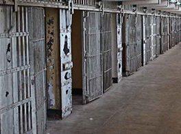 prigione crotone