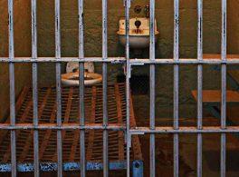 prigione massima sicurezza