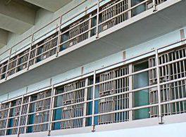 prigione pozzuoli