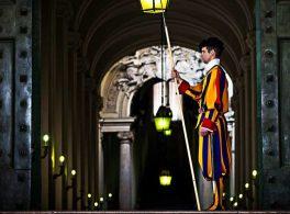 segreti vaticano