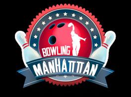 bowling manhattan
