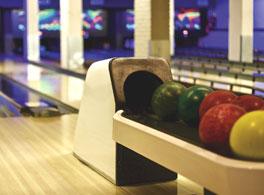 bowling siracusa