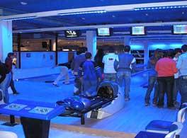 bowling taranto