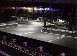 kart race potenza