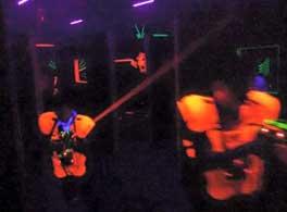 lasertag catanzaro