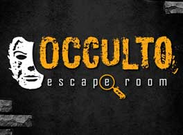 occulto escape room