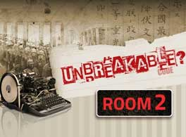 unbreakable code milano